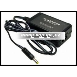 canon ca-ps300 napáječ síťový 3.6v 2a
