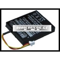 Logitech MX Revolution 600mAh 2.2Wh Li-Ion 3.7V