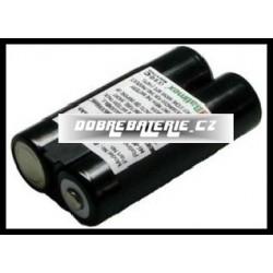 Logitech LX 700 1800mAh 4.3Wh NiMH 2.4V