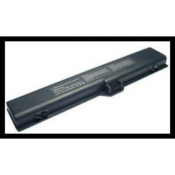 HP Omnibook XE2 4400mAh Li-Ion 14,8V