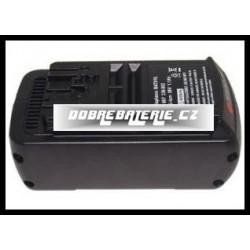 Bosch 2607336002 1.4Ah 50.4Wh Li-Ion 36.0V