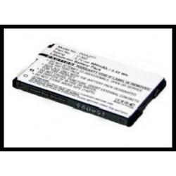 BlackBerry 8100 900mAh 3.3Wh Li-Ion 3.7V