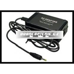 panasonic vsk0325 / fuji ac-3vn napáječ síťový 3.0V (cena za 1 ks) 2.0a