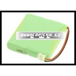 Medion MD81877 600mAh 1.4Wh NiMH 2.4V