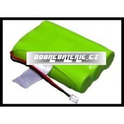 Sagem MC901 700mAh 2.5Wh NiMH 3.6V 3xAAA