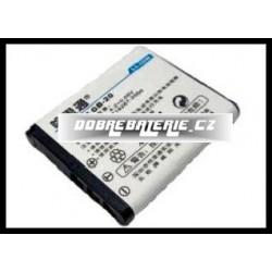 GE GB-20 750mAh 2.8Wh Li-Ion 3.7V