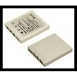Fuji NP-40 750mAh 2.8Wh Li-Ion 3.7V