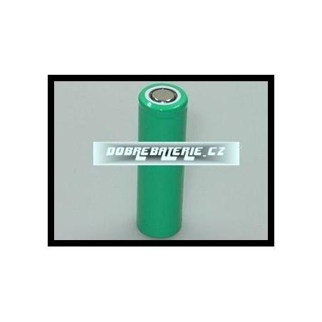 H-AA1600B 1600mAh 1.9Wh NiMH 1.2V AA O14.5x49.0mm