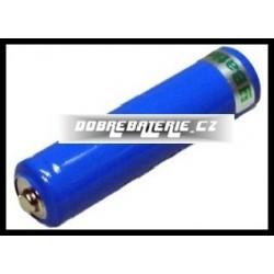L18650 2200mAh 8.1Wh 3.7V Li-Ion high top + PCM