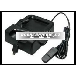 nokia 5800 nabíječka stolní 230v / usb / 2nd battery