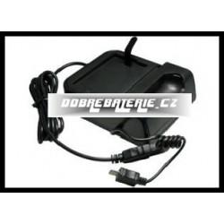 nokia n97 nabíječka stolní 230v / usb / 2nd battery