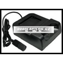 htc p3470 nabíječka stolní 230v / usb / 2nd battery