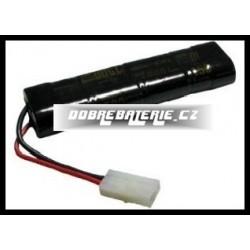 1500mAh 14.4Wh NiMH 9.6V BRC011