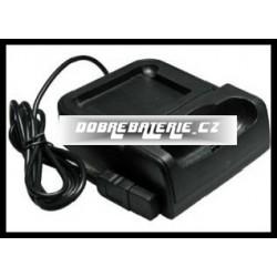 htc touch pro hd nabíječka stolní 230v / usb / 2nd battery