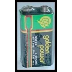 6F22 Golden Power 9.0V