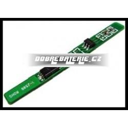 PCM do Li-Ion / Li-Polymer 3.6V / 3.7V 3A / 4.5A