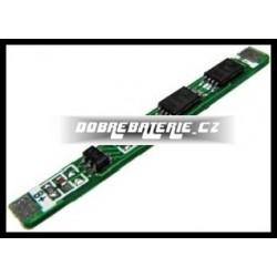 PCM do Li-Ion / Li-Polymer 3.6V / 3.7V 6A / 8.5A