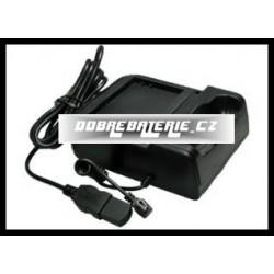 blackberry bold 9000 nabíječka stolní 230v / usb / 2nd battery