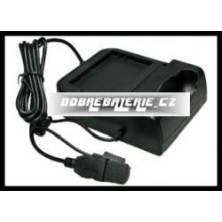 blackberry bold 9700 nabíječka stolní 230v / usb / 2nd battery