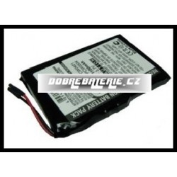 iAudio X5 20GB 1100mAh 4.1Wh Li-Ion 3.7V
