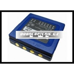HBC FUB 3A 730mAh 4.4Wh NiMH 6.0V