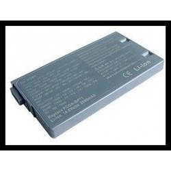 Sony Vaio PCG-XR 3000mAh Li-Ion 14.8V