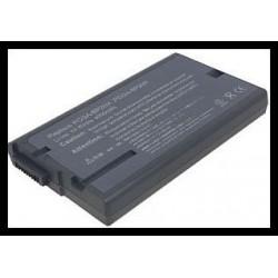 SONY Vaio PCG-GR / PCG-NV 4400mAh Li-Ion 14,8V