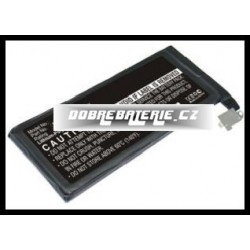Apple iPhone 4 1420mAh 5.3Wh Li-Polymer 3.7V