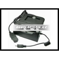 blackberry tour 9630 nabíječka stolní 230v / usb / 2nd bat.