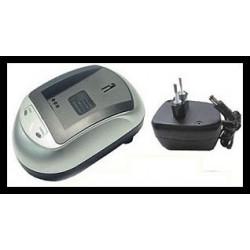 sony np-ff50 Nabíječka 230v s vyměnitelným adaptérem avmpxe