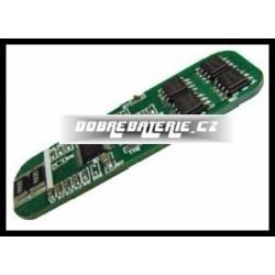 PCM do Li-Ion / Li-Polymer 10.8V / 11.1V 9A / 16A