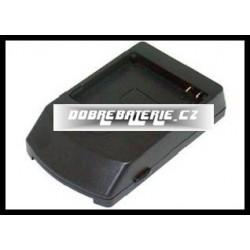 fuji np-60 adaptér do nabíječek acmpe i bch023