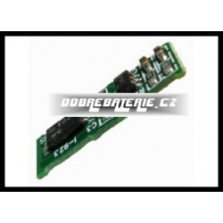 PCM do Li-Ion 7.2V / 7.4V 3.5A / 5.5A