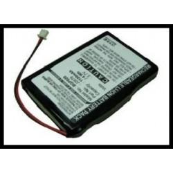 Blaupunkt Navi GPS 1100mAh 4.1Wh Li-Ion 3.7V
