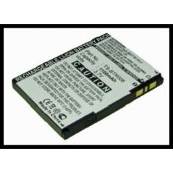 Toshiba TG01 1100mAh 4.1Wh Li-Ion 3.7V