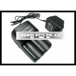 black&decker vp100 nabíječka síťová