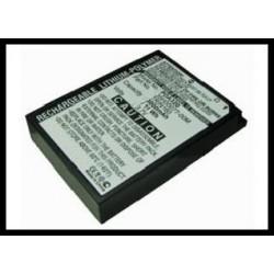 htc p3600 3000 mah 11.1wh li-polymer 3.7v zvětšený(á) černý