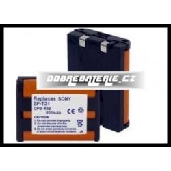 Sony BP-T31 600mAh 2.2Wh NiMH 3.6V