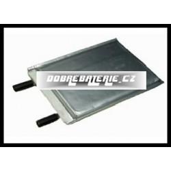 LP5250650 1850mAh 6.85Wh Li-Polymer 3.7V 5.2x50x65mm