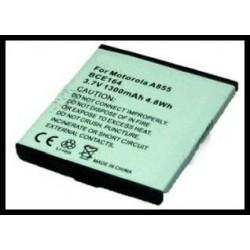 Motorola Droid 1300mAh 4.8Wh Li-Ion 3.7V