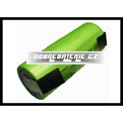 anr26650m1-u a123 2.3ah 7.6wh lifepo4 3.3v 25.9x65.2mm plíšky