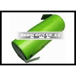 anr26650m1-z a123 2.3ah 7.6wh lifepo4 3.3v 25.9x65.2mm plíšky