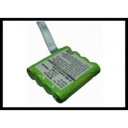 Alan 441 9100 700mAh 3.4Wh NiMH 4.8V