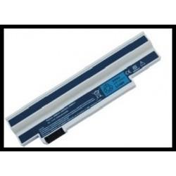 acer aspire one 532h 2200mah 24.4wh li-ion 10.8v bílý