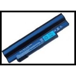acer aspire one 532h 4400mah 47.5wh li-ion 10.8v černý