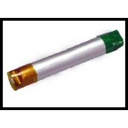 L65400 90mAh 0.3Wh Li-Ion 3.7V 6.7x40mm
