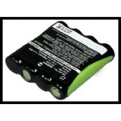 Philips CE0682 700mAh 3.4Wh NiMH 4.8V