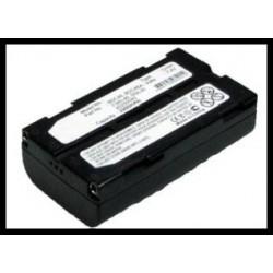 Sokkia NET1200 2200mAh 16.3Wh Li-Ion 7.4V