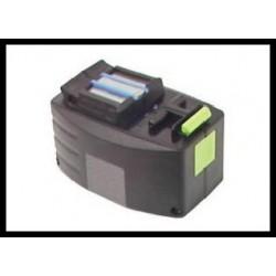Festool BPH12T 3000mAh 36.0Wh NiMH 12.0V