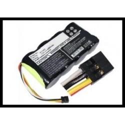 Fluke Scopemeter 120 3000mAh 14.4Wh NiMH 4.8V